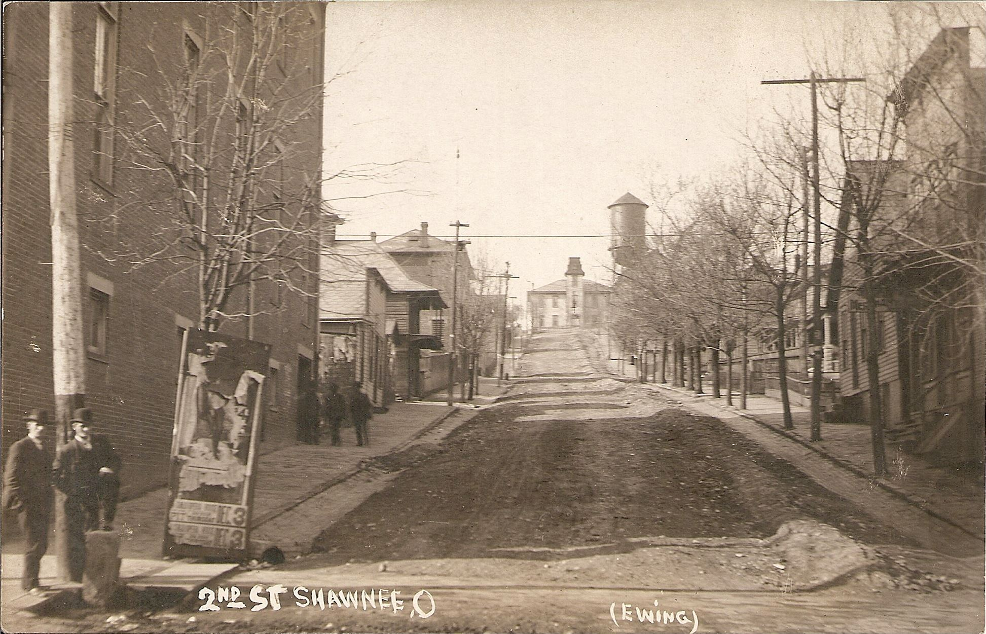 Photo of 2nd Street, Shawnee