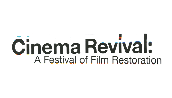 Cinema Revival Logo