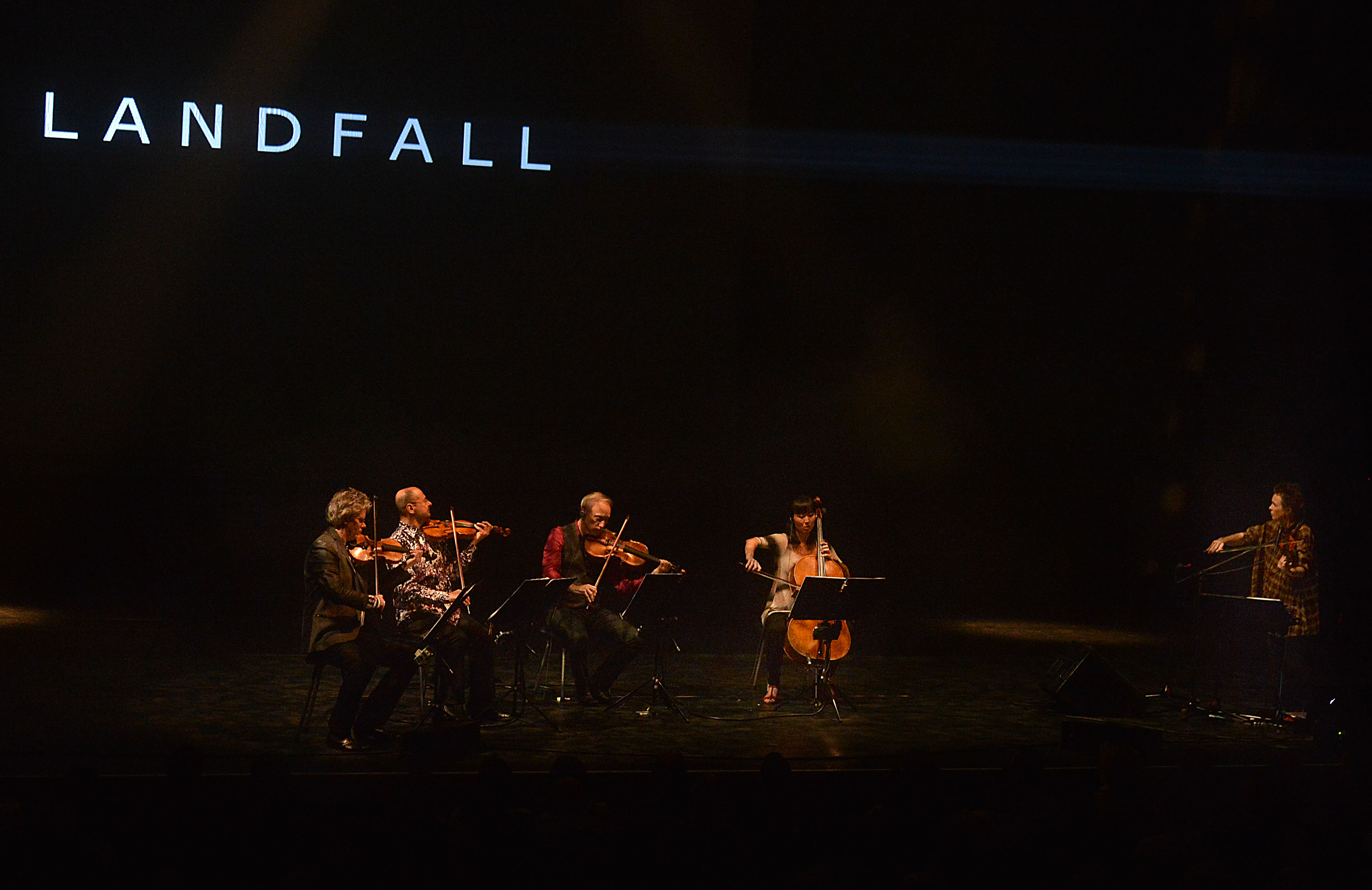 landfall performance