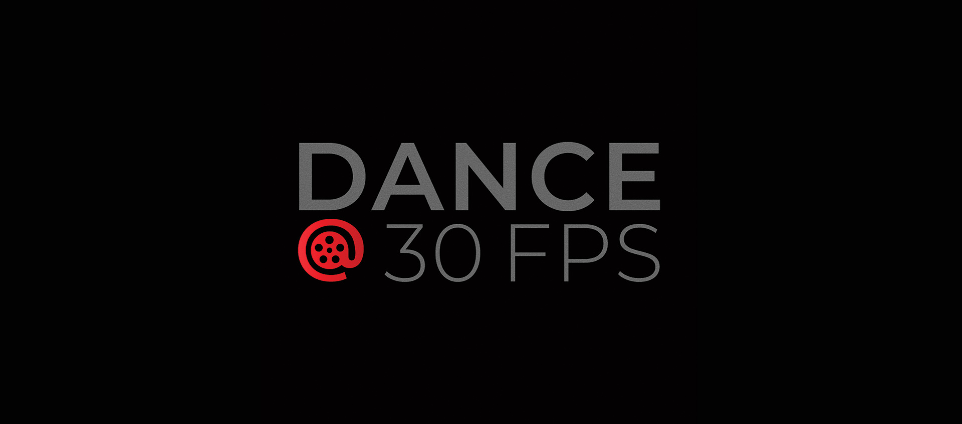 Dance@30FPS logo