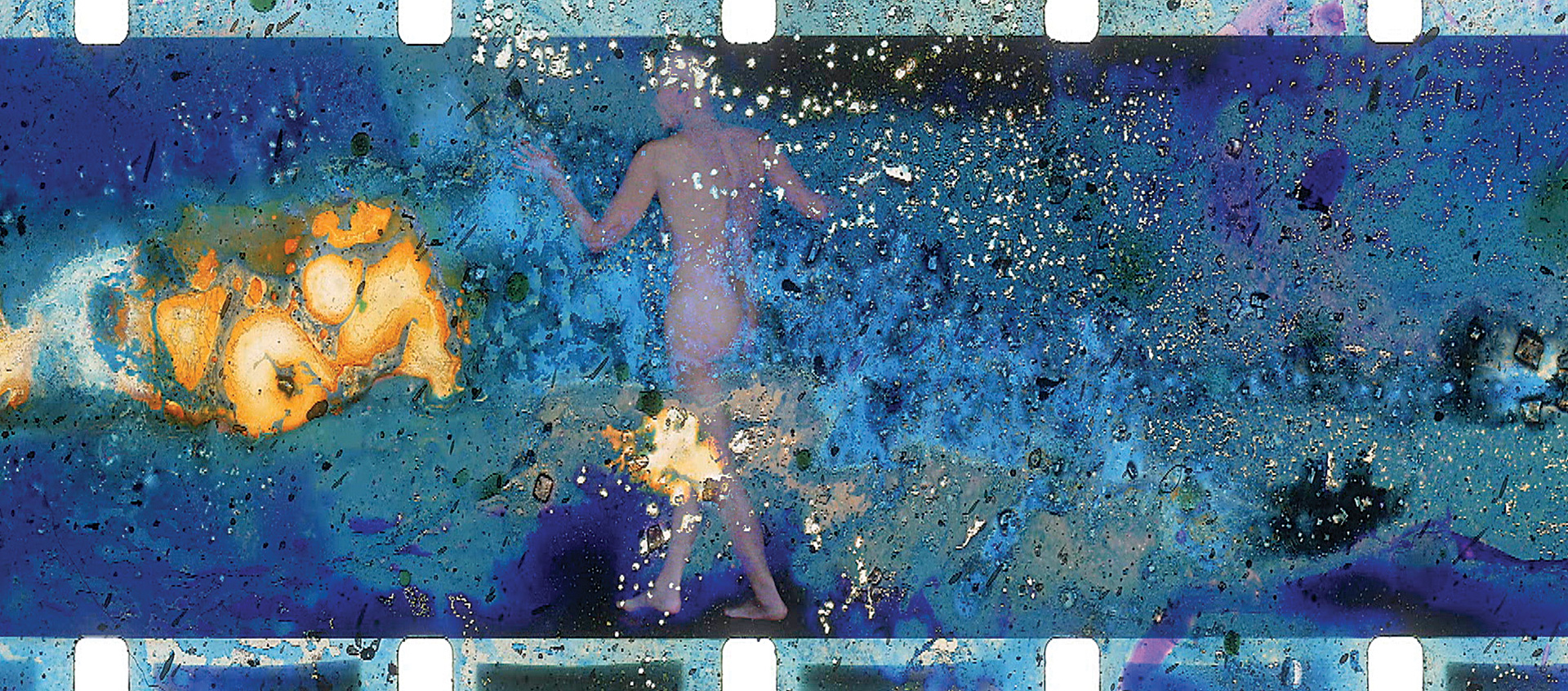 Barbara Hammer: In This Body