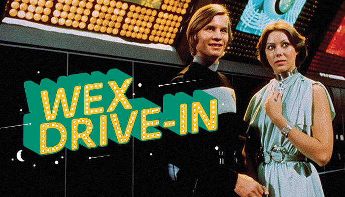 Logan's Run Wex Drive-In