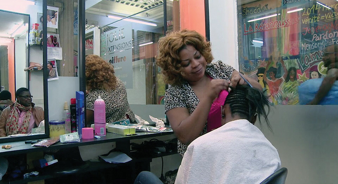 chez jolie coiffure | wexner center for the arts