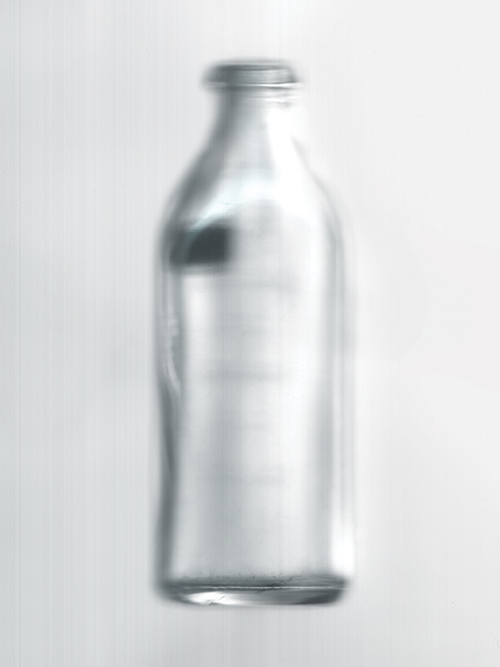 Baby bottle, Ann Hamilton